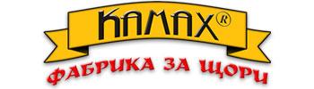 kamax_350