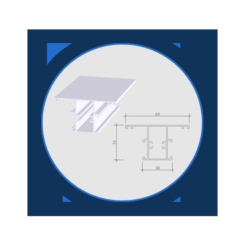 Васима Плевен - алуминиева дограма Weissprofil