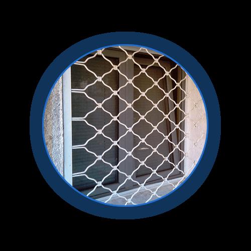 Дограма и охранителни решетки от Васима Плевен